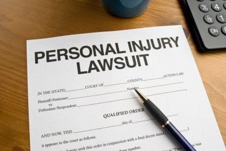 Questions to Ask During a Personal Injury Law Consultation